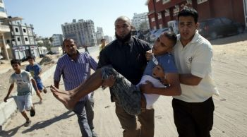 Leggi tutto: 60% of Gaza Victims of Israel Strikes Were Women, Children or Elderly, Study Finds