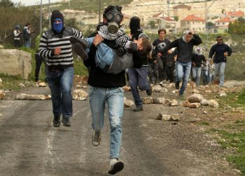 Read more: Kafr Qaddum, come resistere all'occupazione