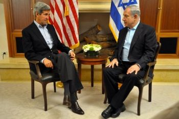 Leggi tutto: US and Israel break not only on Iran, but on Palestine too