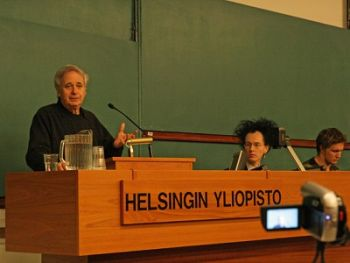 Leggi tutto: Ilan Pappe on One-state, Unity, and 'Peace Process' – Interview