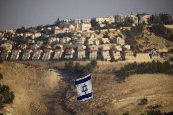 Leggi tutto: Israel puts its money on settlements not peace talks