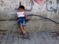 Read more: Struggling for water in Gaza