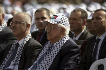 Read more: Why is the Palestinian Authority arresting trade union leaders?