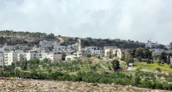Read more: The Invisible Walls of Occupation: Burqah, Ramallah District, A case study (2)